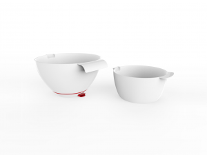 Mixing Bowl (Set of 2)